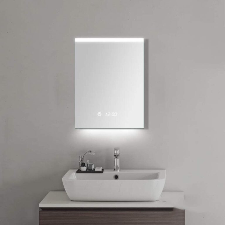 Wall mounted Bathroom Cabinet with Mirrors