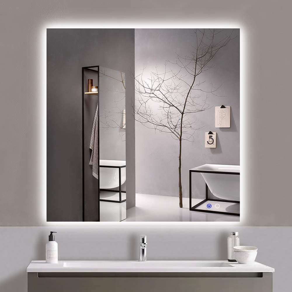 How Do Fog Free Mirrors Work?