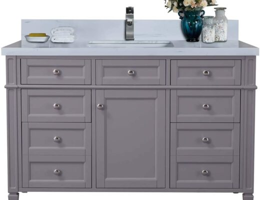 48 Inch Bathroom Vanity Top Under $1000