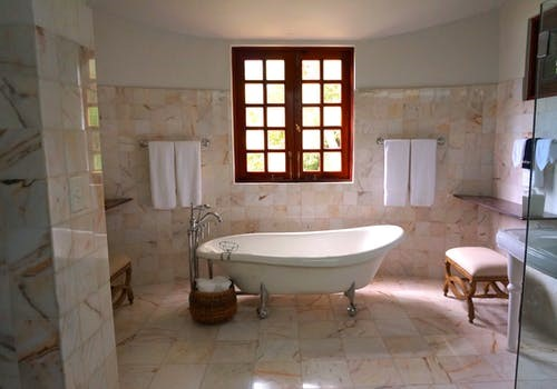 How You Can Make Your Bathroom Look Like A Spa