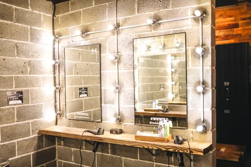Should Your Bathroom Mirror Be Wider Than The Sink