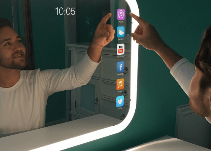 Are Smart Bathroom Mirrors Out of Style