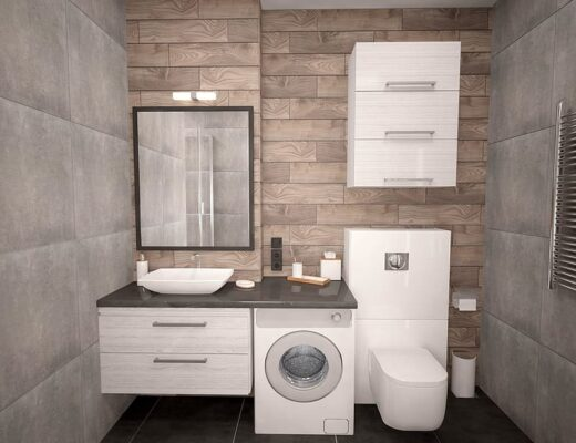Best Wall Mounted Cabinet for Bathroom