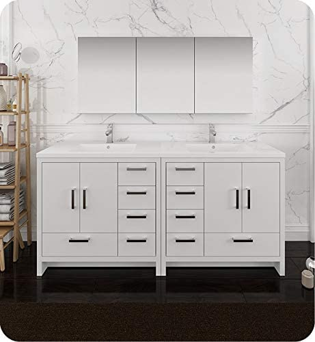 Best Double Vanities