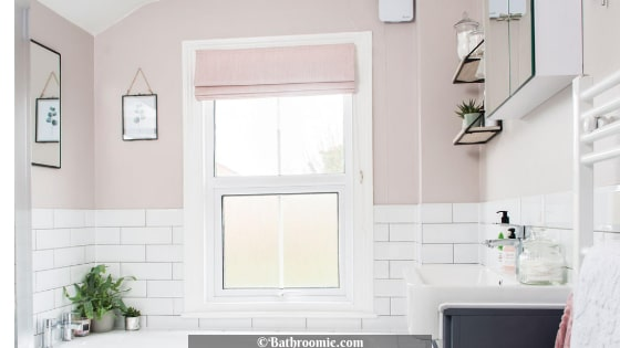 Do You Need an Extractor Fan in a Bathroom with a Window?
